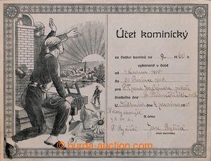 197612 - 1900-1910 [SBÍRKY]  RAKOUSKO-UHERSKO   sestava 65ks zdobenýc