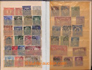 197837 - 1890-1945 PERFINY - NĚMECKO, NIZOZEMSKO, ANGLIE, USA, FRANCI