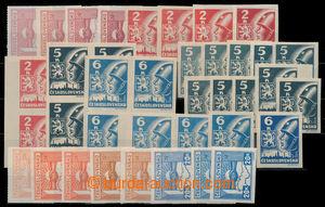 198773 -  Pof.353-359, sestava odstínů, obsahuje všechny hledané odst
