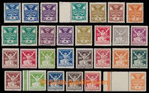 198897 -  Pof.143A-150A, 151A-161A, 144B, 146B, 148B, 154B II, 156B-1