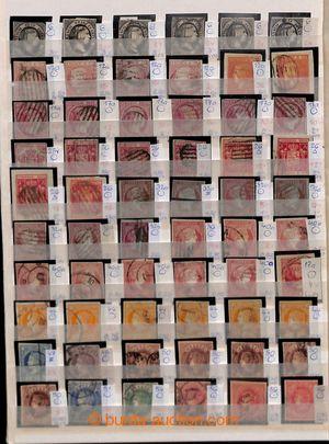 198926 - 1850-1970 [SBÍRKY]  zajímavá sbírka v 16-listovém zásobníku