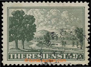 200708 - 1944 Pr1A, Připouštěcí známka, ŘZ 10½, DR BRÜNN/ 28.IV.