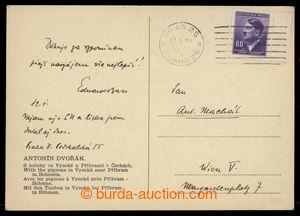 200895 - 1940 BASS Eduard (1888–1946), významný český spisovatel a no