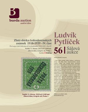 Aukce 56 - katalog