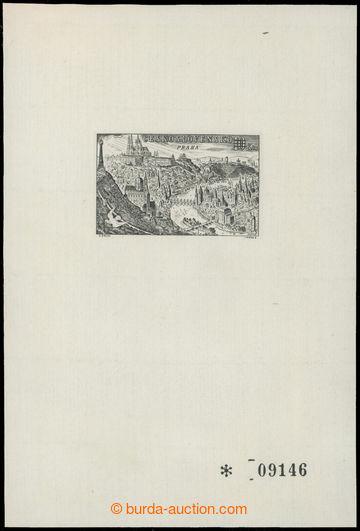 204081 - 1962 PT1, Praga 1962; kat. 1.200Kč