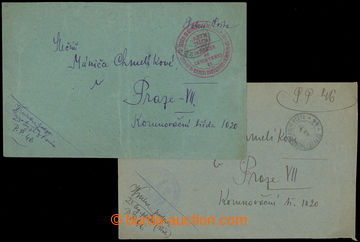 205089 - 1919 ČESKO-SLOVENSKÝ STŘELECKÝ PLUK/ VELITEL PLUKU  velk