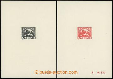 207058 - 1968 PT5Aa + PT5Ba, Hradčany, číslované