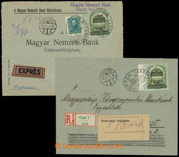 208893 - 1938 UNGVÁR VISSZATÉRT  propagandistiská raz. na sestavě 2 d