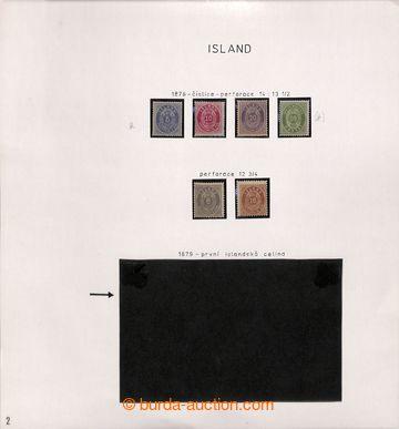 209602 - 1876-1970 [SBÍRKY]  velmi zajímavá dobře obsazená mírně spec