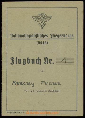 214933 - 1939 DEUTSCHES REICH / NATIONALSOZIALISTISCHES FLIEGERKORPS