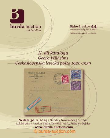 215195 - 2014 BURDA AUCTION s.r.o., catalogue of The Public Auction 4