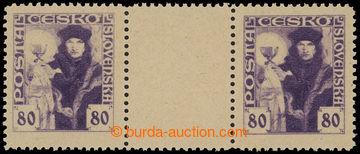 216563 -  ZT  Pof.162Mv(4), zkusmý tisk hodnoty 80h v původní fial