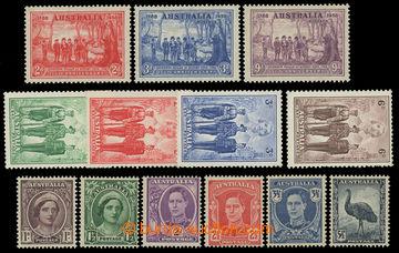 216757 - 1937-1950 sestava 3 kompletních emisí: SG.193-195, 150. v�