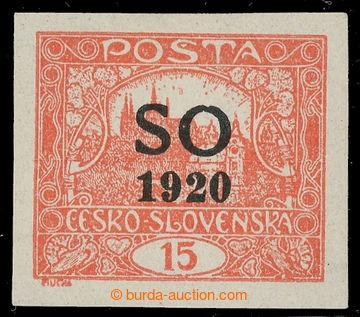 217020 -  Pof.SO5 IIp, Hradčany 15h cihlově červená, příčkový
