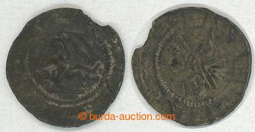 218090 - 1230-1253 VÁCLAV I. (1230-1253), denár; zachovalý stav