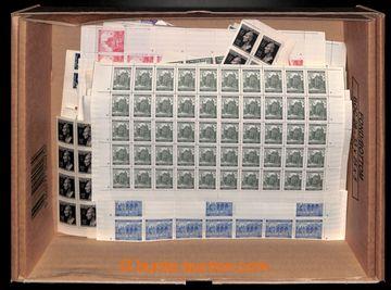 218264 - 1939-1945 [SBÍRKY]  AKUMULACE / menší partie větších b