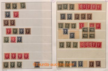 219311 - 1920-1939 [COLLECTIONS]  ACCUMULATION / on/for ca. 90 sheets