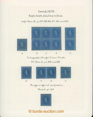 220046 - 1875 SG.6, Brooke 8C modrá, specializovaná sestava na star