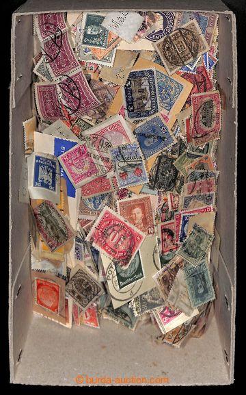 220484 - 1900-1950 [SBÍRKY]  PERFINY - EVROPA  Německo, Rakousko, M