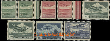221498 -  SESTAVA / Pof.L7-L14, Definitivní vydání, sestava 8ks ,