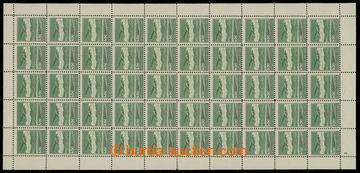 222172 -  Pof.L7, 50h zelená, II. typ, široká, kompletní 50ks arc
