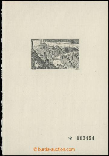 223047 - 1962 PT1, Praga 1962; kat. 1.200Kč