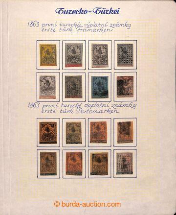 223654 - 1863-1920 [SBÍRKY]  velmi pěkná značně kompletní sbír