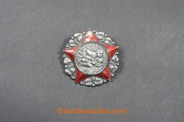 223657 - 1947 pamětní odznak partyzánské skupiny Václavík, VM.1
