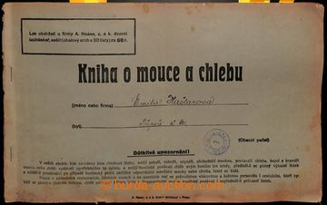 223714 - 1917-1918 RAKOUSKO-UHERSKO / fiskální kolek - Odbor Červe