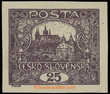224083 -  Pof.11b IIs, 25h hnědofialová; po nálepce, zk. Vrba