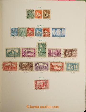 224439 - 1880-1950 [SBÍRKY]  FRANCOUZSKÉ KOLONIE / menší sbírka