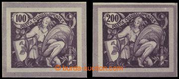 224508 -  ZT  hlubotiskový zkusmý tisk hodnoty 100h a 200h ve fialo