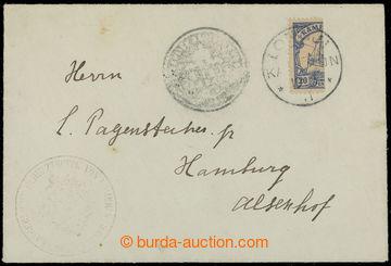 224628 - 1911 KAMERUN - Mi.10H (dříve MI.I), PROVISORIUM LONGJI, do