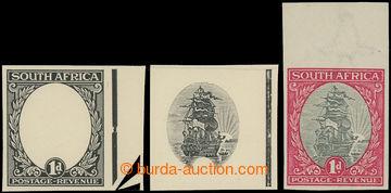 225123 - 1926 ZT pro SG.31 Dromedaris 1P, zkusmé tisky středu a rá