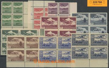 225758 -  SESTAVA / Pof.L7-15, Definitivní vydání, kompletní sest