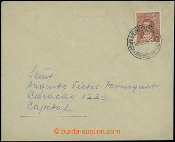 226132 - 1939 ŠACHY / ARGENTINA / TORNEO AJEDREZ NACIONES B. AIRES.