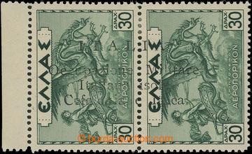 226171 - 1941 CEFALONIA a ITHAKA - Italská okupace / Sass. POSTA AER