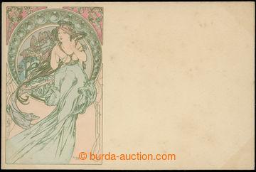 226364 - 1899 MUCHA Alfons, Champenois, francouzské vydání, DA, ne