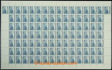 226378 - 1939 ARCHOVINA / Pof.313, Bratislava 10Kč, kompletní PA s