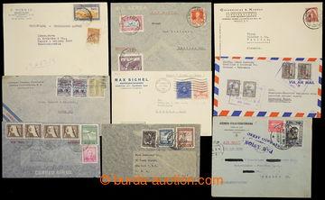 229669 - 1934-1951 ECUADOR, GUATEMALA, PARAGUAY, URUGUAY, PANAMA, PER