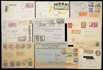 229679 - 1890-1960 [SBÍRKY]   CELISTVOSTI / sestava cca 150ks celist