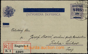 23559 - 1919 - 38 YUGOSLAVIA  selection of  41 pcs of Us also clear