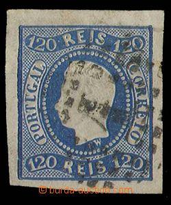 23617 - 1866 Mi.24, kat. 100€