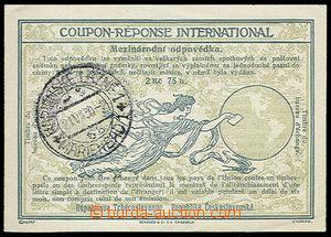 23694 - 1925 CMO1, 1x  DR Františkovy Lázně 21.VII.30, bezvadný