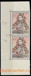23728 - 1955 Pof.840 ST, kat. 500 Kč