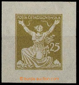 24248 - 1920 trial print issue Chainbreaker in/at ochre color from j