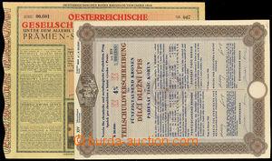 24453 - 1916 - 44 Austrian ticket Gesallschaft vom Red Cross on/for