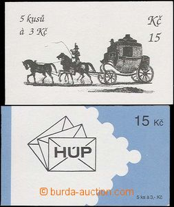 24477 - 1993 ZS6 + ZS13, c.v.. 390 CZK