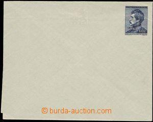 24613 - 1956 COB11 incl. originálního letter paper, good condition