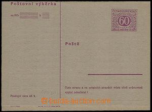 24679 - 1965 CPV30, přeložená, kat. 460 Kč
